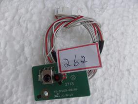 Placa Do Sensor Do Remoto Tv Philco Tv Ph32 Led A2