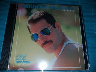 Freddie Mercury - Mr. Bad Guy (queen)