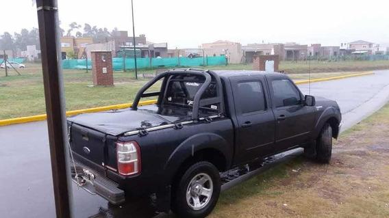 Ford Ranger 3.0 Td Xlt 4x2