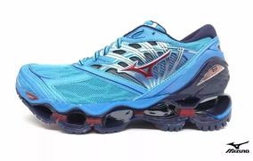Tênis Mizuno Wave Prophecy Pro8 Original Importado 20% Off