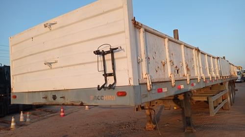 Facchini Porta Container Carga Seca - 2953