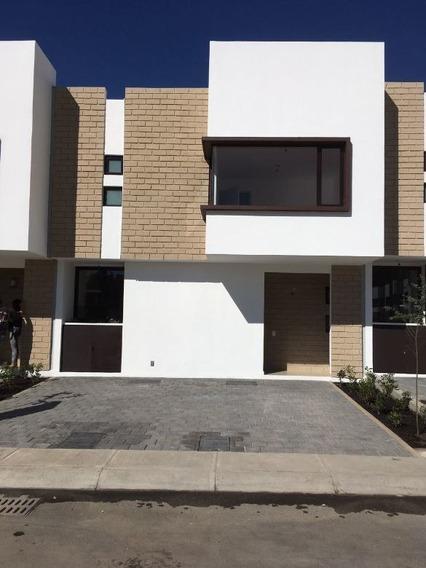 Casa En Renta, Ocoyoacac, Estado De México