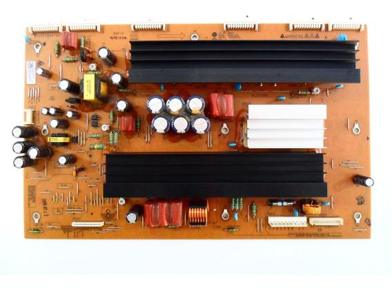 Placa Y-sus Tv Plasma Lg 50pq30r (eax60987801)