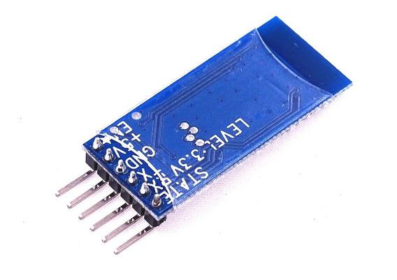 Módulo Bluetooth Rs232 Hc-05 Arduino Automação