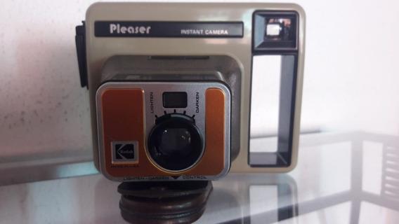 Maquina Fotográfica Instant Camêra Polaroid Kodak