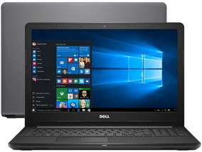 Notebook Dell Inspiron 15 I15-3576-a70 - intel Core I7 8gb 2