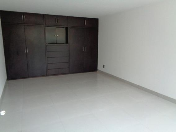 8154-rcr, Casa Duplex En Renta, Corregidora, Campestre Tlacopac, Álvaro Obregón