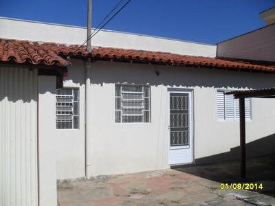 Casa Fundos - Próx. Lagoa Taquaral - Ca5682