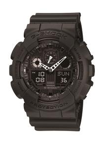 Relógio Masculino Casio G-shock Original Ga-100-1a1dr