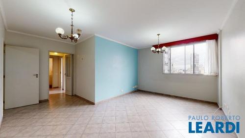 Apartamento - Pinheiros  - Sp - 598344