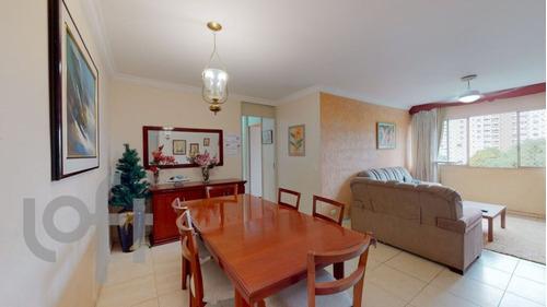Imagem 1 de 30 de Apartamento Padrão Em São Paulo - Sp - Ap0510_rncr