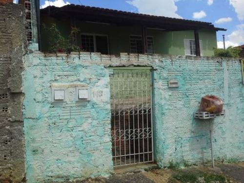 Casa À Venda Em São Fernando - Ca190891