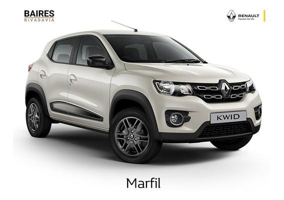 Renault Kwid Adjudicado Retira Solo Con Patentamiento