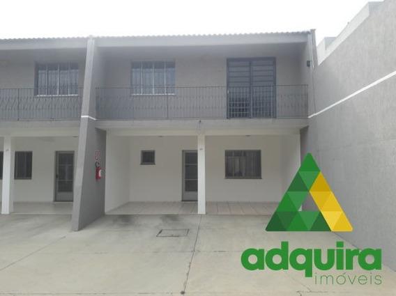 Casa Sobrado Em Condomínio Com 3 Quartos - 4905-v