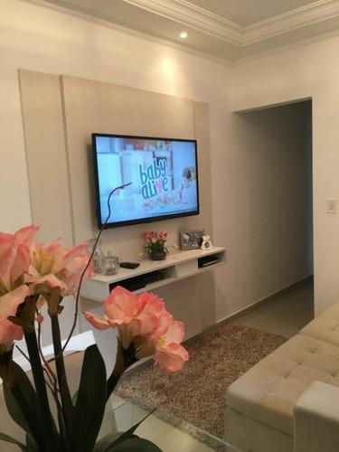 Apartamento 2 Quartos Santo André - Sp - Utinga - Rm466ap