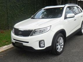 Kia Sorento 2.4 Ex 5l 4x2 Aut. 5p R$ 57.000,00