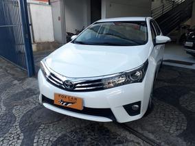 Corolla Altis 2.0 2017 Branco (5880)