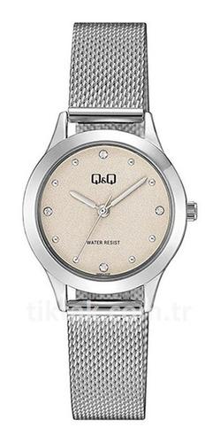 Reloj Q&q Dama Análogo | Qb83j222y | Garantía