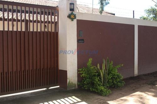 Chácara À Venda Em Loteamento Chácaras Vale Das Garças - Ch239070