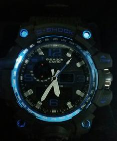 Relógio Esportivo G Shock Pronta Entrega Preto, Na Caixa