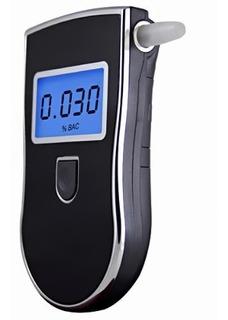 Alcoholimetro Digital At818 Profesional Policial Pantalla