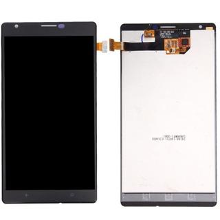 Nokia Repuesto Pantalla Lcd Para Lumia 1520 Tactil Negro