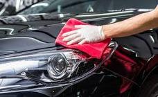 Car Detailing Pulido De Opticas/carroceria Limpieza Tapizado