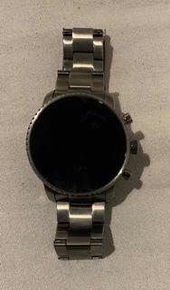 Smart Watch Fossil Explorist Gen 4