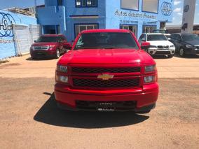 Chevrolet Silverado 5.3 A Pickup 2500 Cab Ext Mt