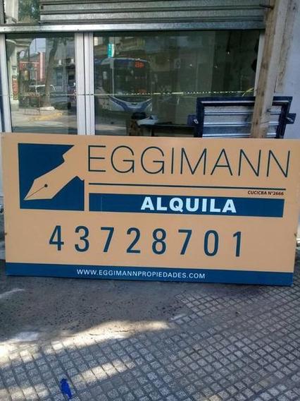 Local A Estrenar En Alquiler - Edif. Queencaminito La Boca