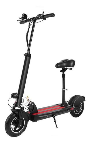 Scooter Eléctrico Multifuncional Plegable 350w 48v