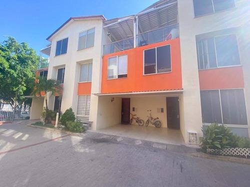 Imagen 1 de 11 de Casa En Venta En Barranquilla Villa Carolina