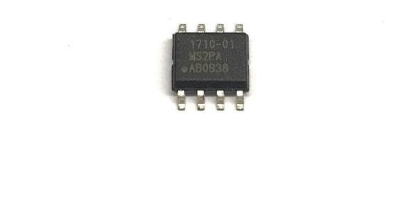 Circuito Integrado Ci Iw1710-01 1710-01 Kit 2 Peças