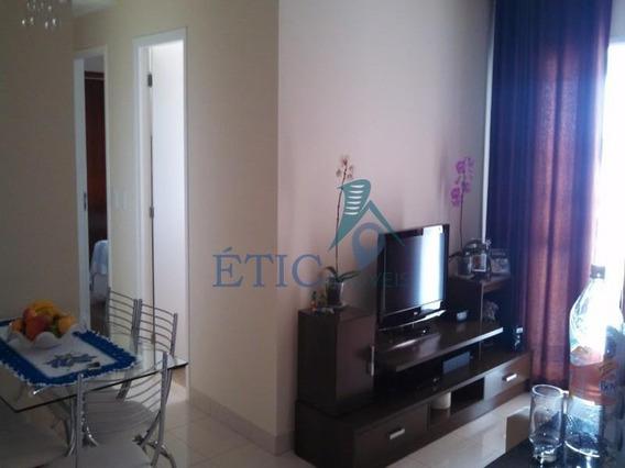 Apartamento - Vila Formosa - Ref: 634 - V-ap307