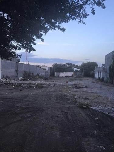Terreno En Venta En El Centro De Juárez, N.l.