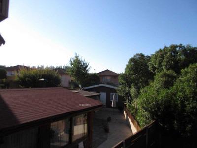 Hermosa Casa En Pinares De Curauma 4 Dormitorios