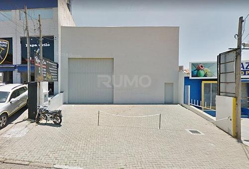 Imagem 1 de 12 de Salão Para Aluguel Em Taquaral - Sl011270