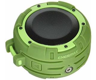 Enermax Eas03g Altavoz Bluetooth Impermeable Ipx 8 Compatibl