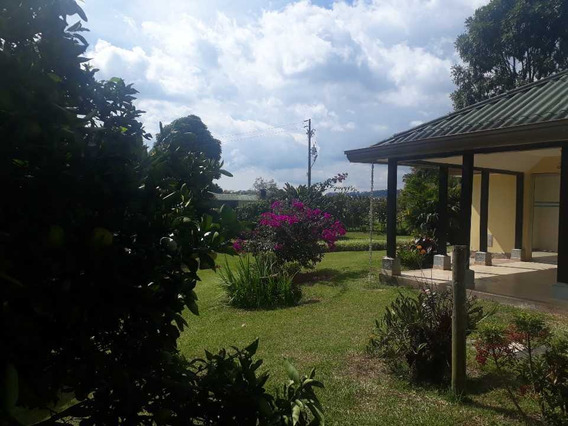 Se Vende Casa Campestre Con Vista En Circasia