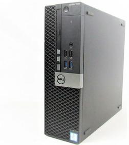 Optiplex 3040 Sff G4400 4gb Hd500 Wifi Com Garantia