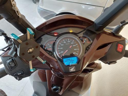 Honda Sh300 I