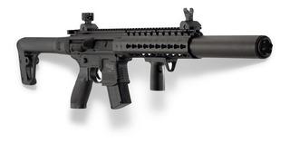 Rifle Replica Sig Sauer Mcx Co2 Pellets .177 Xtr P