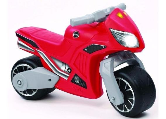 Andador Moto Vegui Ener G 5.0 Ruedas Anchas Moderno Diseño