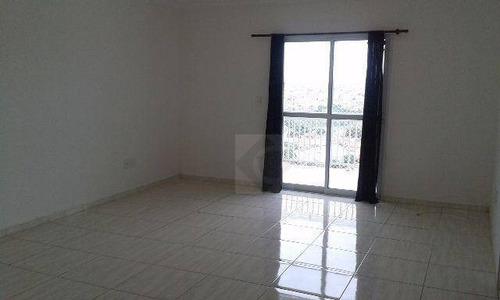 Imagem 1 de 4 de Apartamento Com 3 Dormitórios À Venda, 101 M² - Centro - Indaiatuba/sp - Ap0179