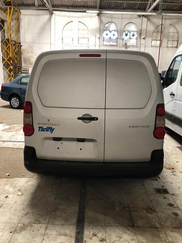Peugeot Partner 1.6 Hdi Furgon Confort Airbag