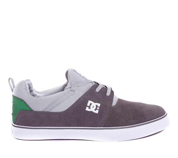 Zapatillas Dc Heathrow Vulc-cu1201112106- Open Sports