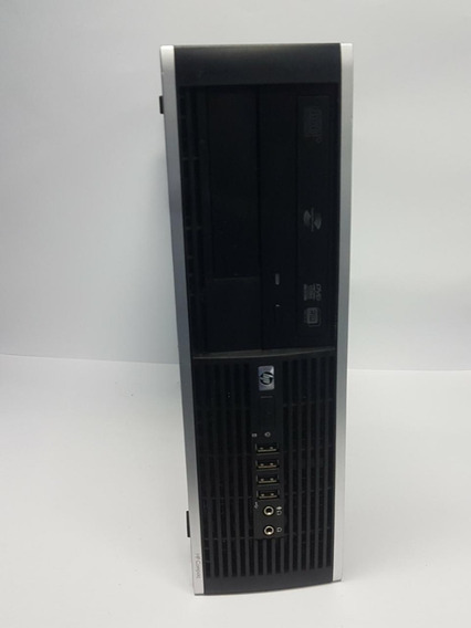 Computador Hp Phenom Ii X3 3.0 Ghz, Hd 160, 2gb De Ram
