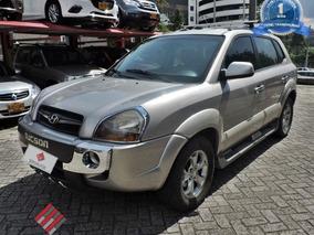 Hyundai Tucson Gl Ds Mt 2.0 2010 Itz051