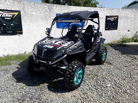 Cfmoto Zforce 800cc 2017