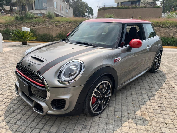 Mini John Cooper Works 2.0 Hot Chilli At 2020